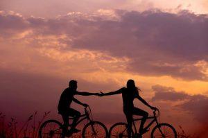 HDS im eigenen Experiment entdecken - Beziehungen